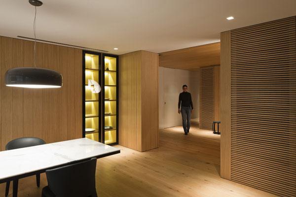Francesc Rif 233 Studio Housing 187 Cg Apartment