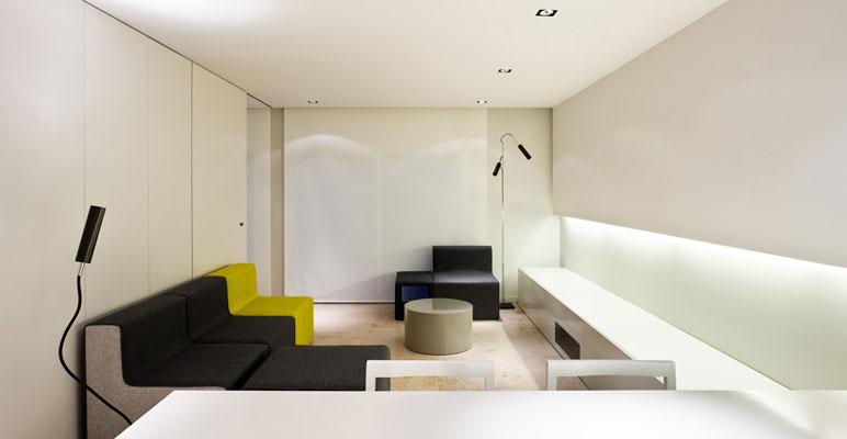 Francesc Rif 233 Studio Housing 187 Rd House