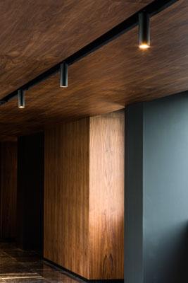 Francesc Rif 233 Studio Offices 187 El Triangle Offices